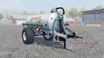 Kotte Garant VE 13.000 für Farming Simulator 2013