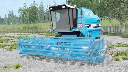 Bizon BS-5110 4x4 für Farming Simulator 2015