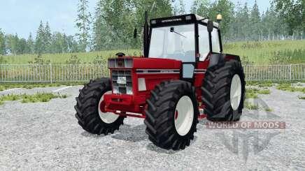 International 1255A für Farming Simulator 2015