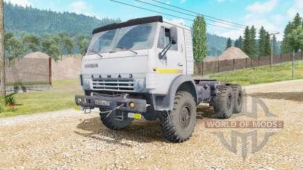 KamAZ-4410 für Euro Truck Simulator 2
