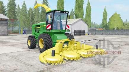 John Deere 7000 für Farming Simulator 2017