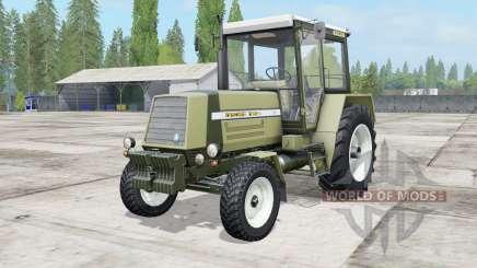 Fortschritt ZT 320-323-A pour Farming Simulator 2017