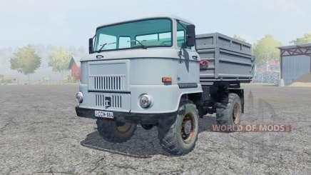 IFA L60-1012 für Farming Simulator 2013