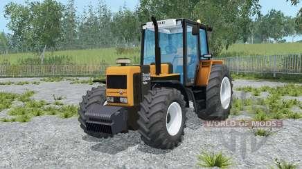 Renault 155.54 TX 1991 pour Farming Simulator 2015