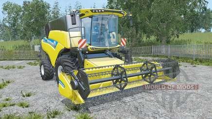 New Holland CR6.90 small change für Farming Simulator 2015