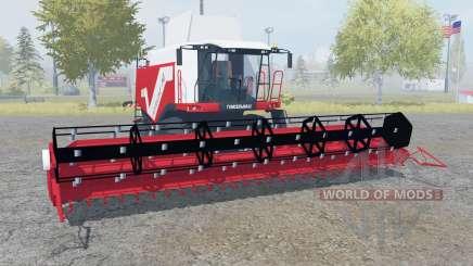 Palesse GS14 pour Farming Simulator 2013