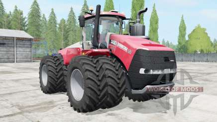 Case IH Steiger several tire options für Farming Simulator 2017