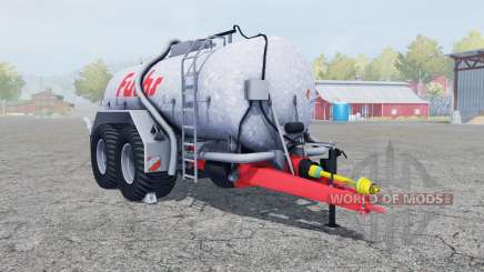 Fuchs 18500l pour Farming Simulator 2013