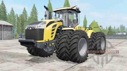 Challenger MT900E speed joystick für Farming Simulator 2017