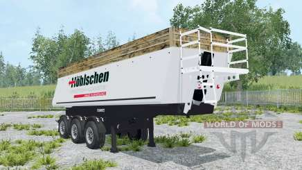 Schmitz Cargobull S.KI 24 SL pour Farming Simulator 2015