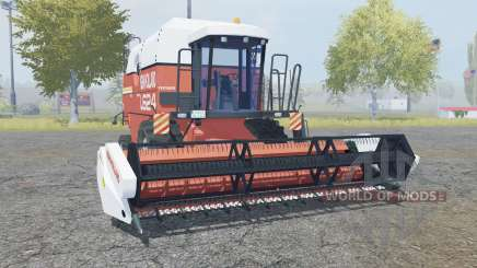 New Holland L624 für Farming Simulator 2013