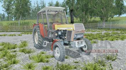 Ursus 1212 copper red pour Farming Simulator 2015