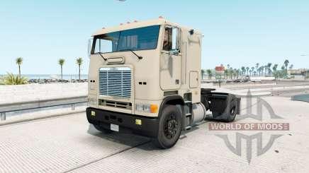 Freightliner FLB v2.0.6 für American Truck Simulator