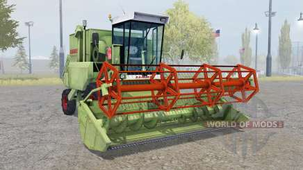 Claas Dominator 85 moving elements pour Farming Simulator 2013