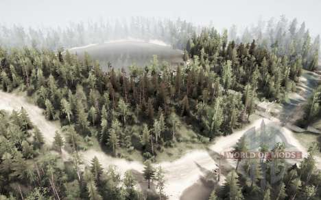 Postes pour Spintires MudRunner