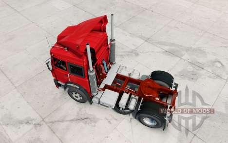 Iveco-Fiat 190-38 Turbo Special für American Truck Simulator