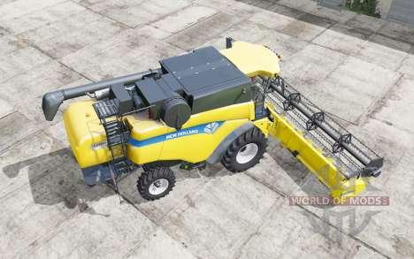 New Holland CX8080-8090 pour Farming Simulator 2017