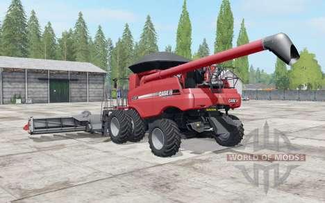Case IH Axial-Flow 9230 Braȥilian version pour Farming Simulator 2017