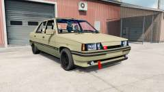 Renault 9 pour American Truck Simulator