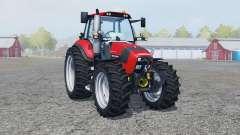Deutz-Fahr Agrotron TTV 430 tuned für Farming Simulator 2013