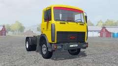 MAZ-5432 für Farming Simulator 2013