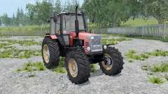 MTZ-1221 Belaus pour Farming Simulator 2015
