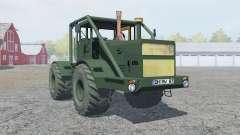 Kirovets K-700A, Farbe dunkelgrün für Farming Simulator 2013