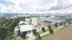 Fantasy v1.3.2 pour Farming Simulator 2013
