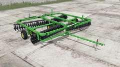 John Deere 220 pour Farming Simulator 2017