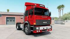 Iveco-Fiat 190-38 Turbo Special pour American Truck Simulator