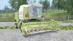 Fortschritt E 514 wild willow pour Farming Simulator 2015