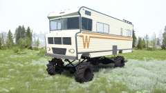 Winnebago Indian Monster