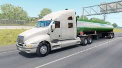 Truck Traffic Pack v2.2.1 für American Truck Simulator