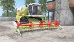 Claas Dominator 208 Mega june bud für Farming Simulator 2017