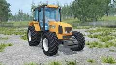 Renault Temis 610 Z 2000 pour Farming Simulator 2015