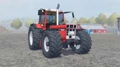 International 1455 XLA tart orange für Farming Simulator 2013