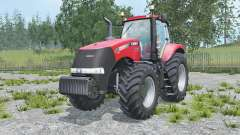 Case IH Magnum 380 CVT EU version pour Farming Simulator 2015