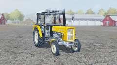 Ursus C-360 pantone yellow für Farming Simulator 2013