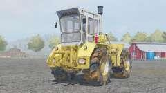 Raba 180.0 manual ignition pour Farming Simulator 2013