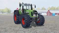 Fendt Favorit 916 Vario 1999 für Farming Simulator 2013