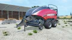 Case IH LB 334 pigment red für Farming Simulator 2015