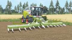 Claas Jaguar 980 pear für Farming Simulator 2015