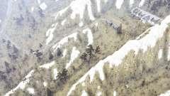 Tibétain gamme