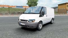 Ford Transit 2000 pour Euro Truck Simulator 2