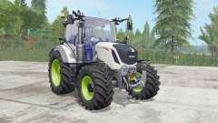 Fendt 300 700 900 Vario series für Farming Simulator 2017