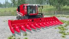 Massey Ferguson 9895 american rose pour Farming Simulator 2015