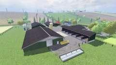 VenS pour Farming Simulator 2013