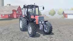 MTZ-Belarus 1025 Handbremse für Farming Simulator 2013