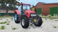 Case IH Maxxum 140 multicontroller für Farming Simulator 2015