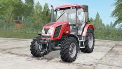 Zetor Proxima 70 imperial red pour Farming Simulator 2017